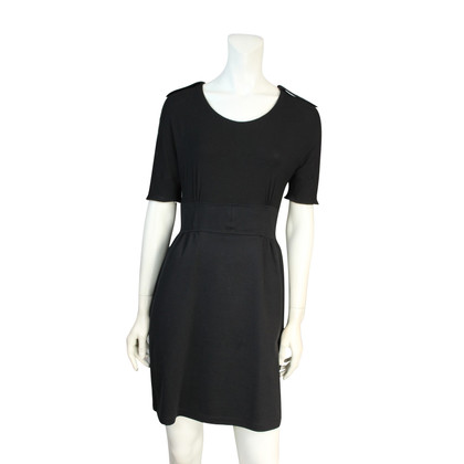 Burberry Black dress