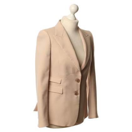 Neil Barrett Blazer in nude