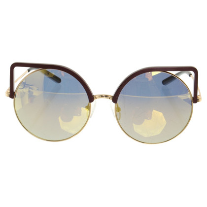 Matthew Williamson Forma occhiali da sole Cateye