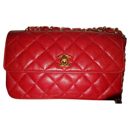 "Chanel ""Classic Flap Bag Mini"""