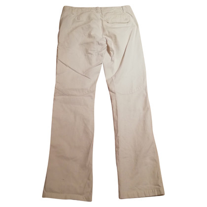 Polo Ralph Lauren trousers in cream white