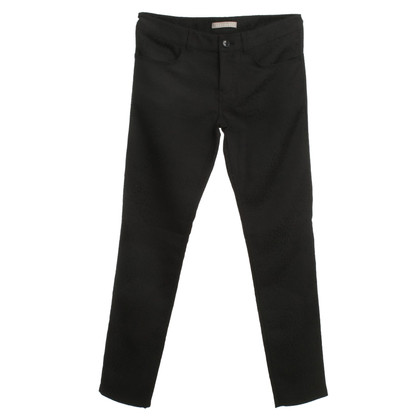 Stefanel Structured trousers