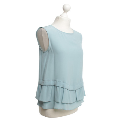 Max & Co Top in turquoise
