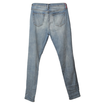 Current Elliott Denim in used look