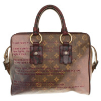 "Louis Vuitton ""Monogram Jokes Limited Edition"""