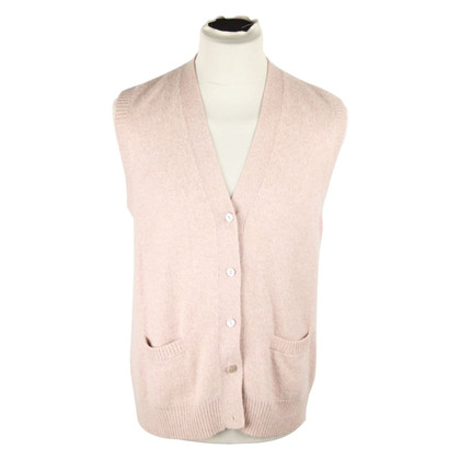 Cacharel Cashmere knit vest