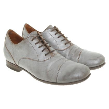 Fiorentini & Baker Chaussures à lacets en cuir