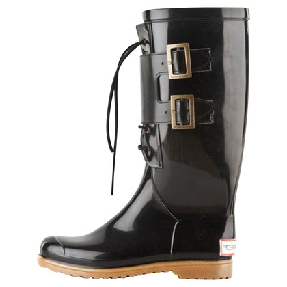 Dsquared2 rubber boots