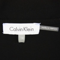 Calvin Klein Top in nero
