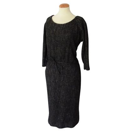 Humanoid Kleid mit Gürtel