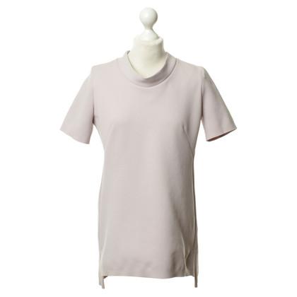 Jil Sander T-Shirt in Altrosa