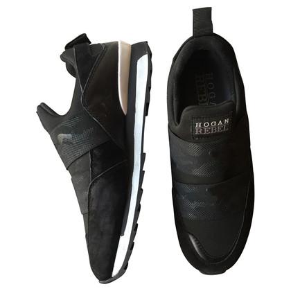 """Hogan Sneakers """"Rebel"""""""