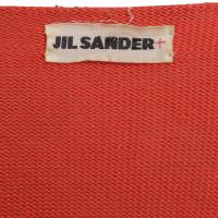 Jil Sander Cardigan in orange