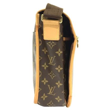 Louis Vuitton Umhängetasche aus Monogram Canvas