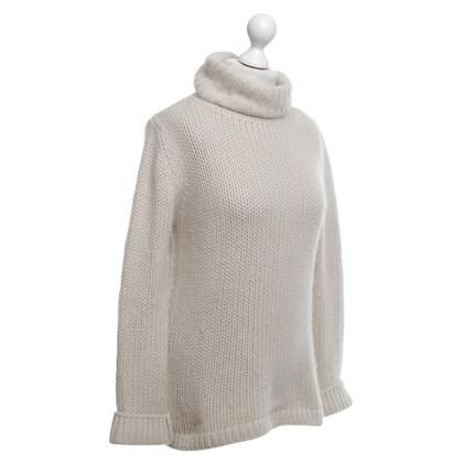 Sport Max maglione maglia in beige