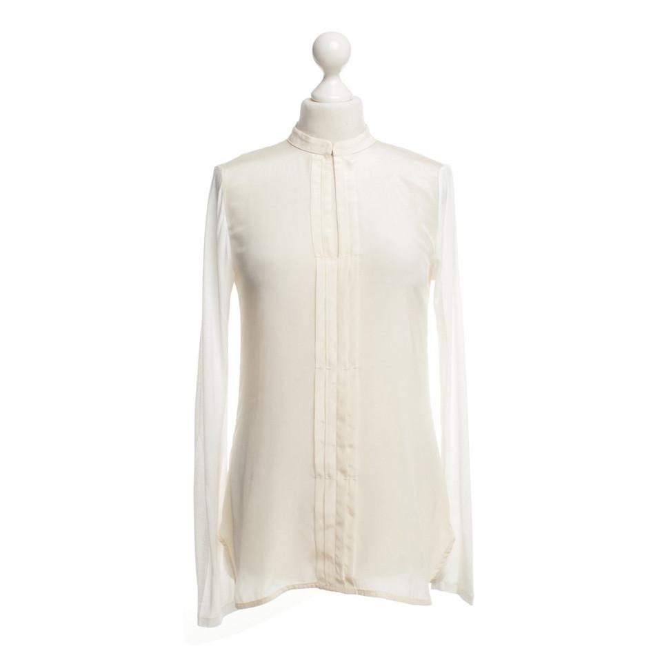 Max & Co Camicia in crema