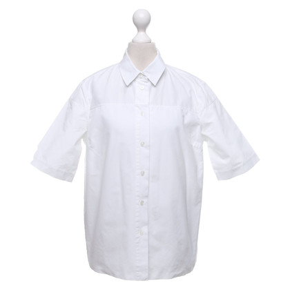 Victoria by Victoria Beckham Blouse in white