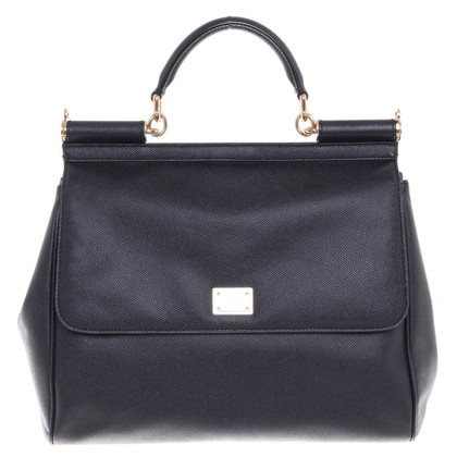 Dolce & Gabbana Handbag in black