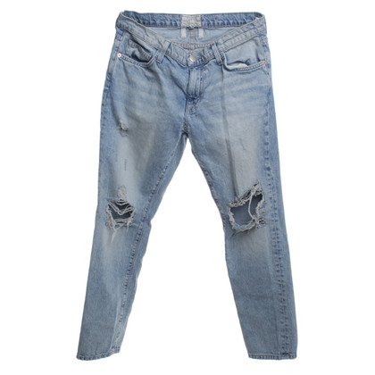 Current Elliott Look jeans distrutti