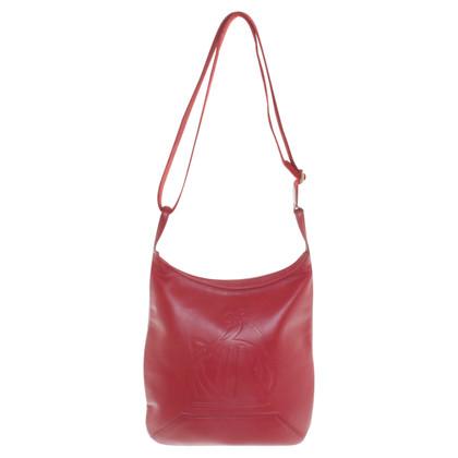 Lanvin Shoulder bag in red
