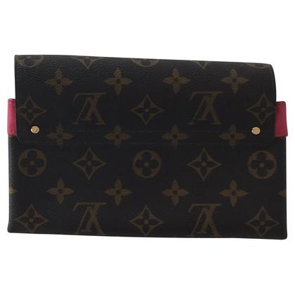 Louis Vuitton Monogram Canvas wallet