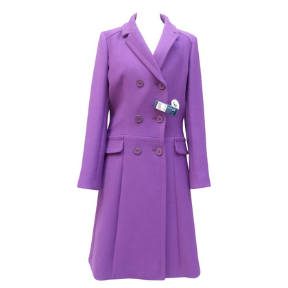 Christian Dior Cappotto con gonna
