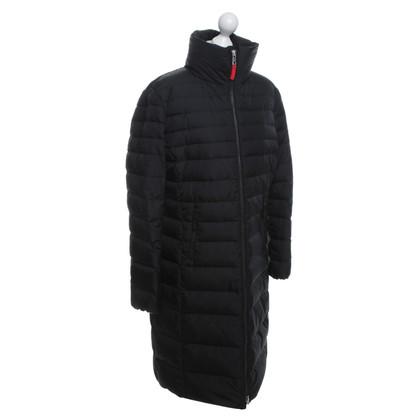 Bogner manteau de duvet en noir