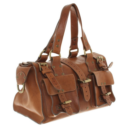 Mulberry Handbag in brown