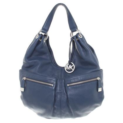 Michael Kors Handtasche in Blau