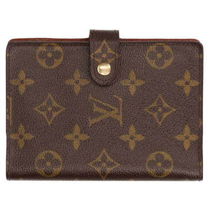 Louis Vuitton Agenda Fonctionnel PM Monogram
