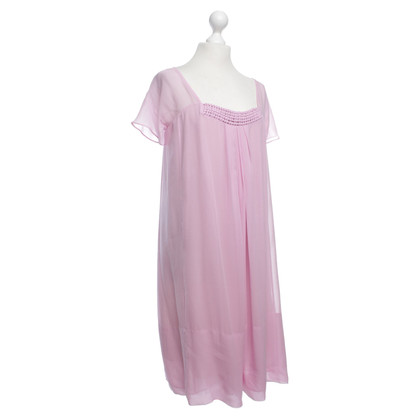 Schumacher Lightweight dress in pink