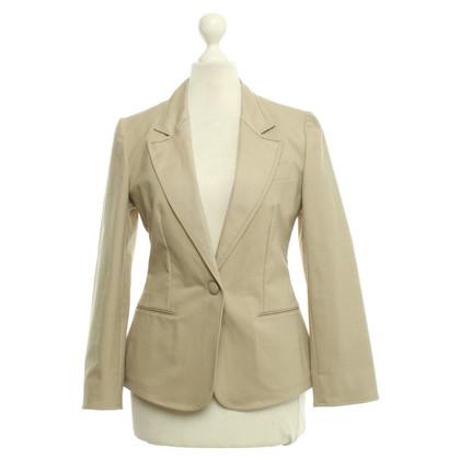 Dolce & Gabbana Blazer in beige / grigio