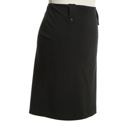 Strenesse Blue skirt in black