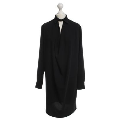 Balenciaga Kleid in Schwarz