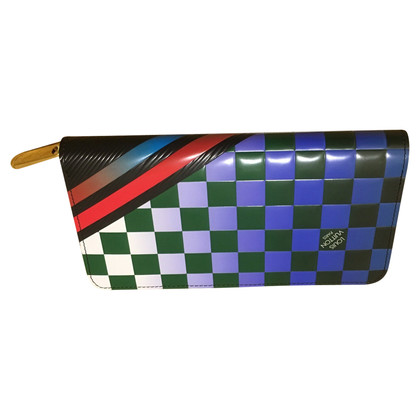 Louis Vuitton Racing wallet