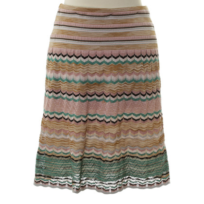 Missoni skirt pattern