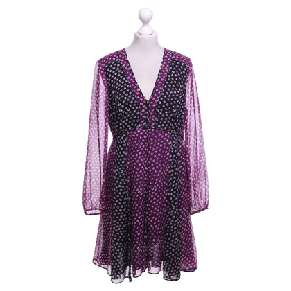 Diane von Furstenberg Kleid aus Seide