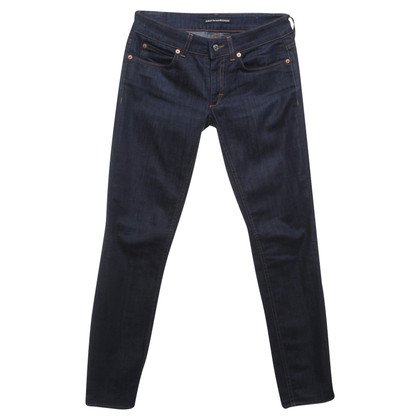 Drykorn Jeans in blu scuro