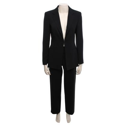 Giorgio Armani Pant suit made of silk