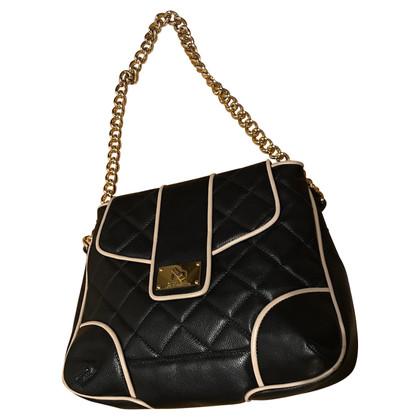 Blumarine sac à main noir