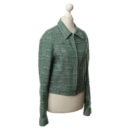 See by Chloé Jacket in green