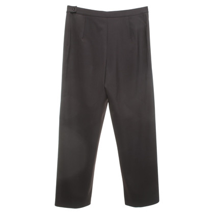 Marina Rinaldi trousers in brown