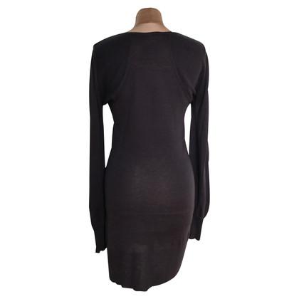 Dear Cashmere knitted dress