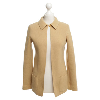 Bruno Manetti Vest in Beige