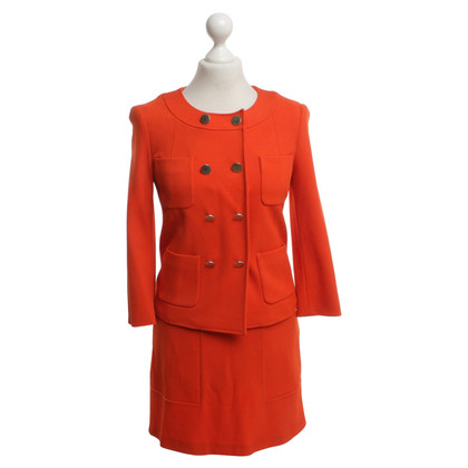 Max & Co Costume in Orange