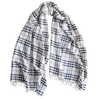 Burberry Big scarf