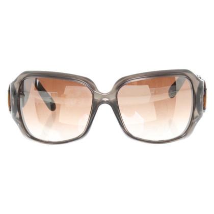 Gucci Sunglasses in Khaki