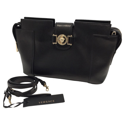 Versace Black bag