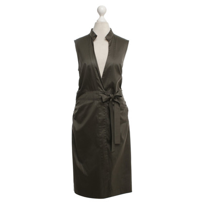 Hugo Boss Dress in Olive