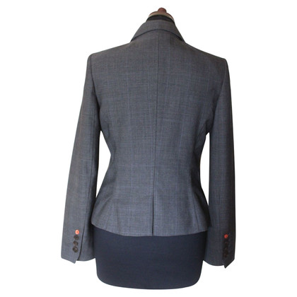 Paul Smith Grey wool blazer
